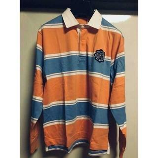 ヴァンズ(VANS)の【新品・未使用】VAN コットンラガーシャツ VANS(Tシャツ/カットソー(七分/長袖))