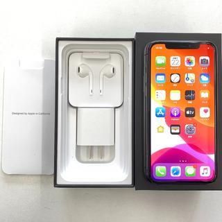 Apple - 【I562】iPhone11Pro スペースグレイ 256GB SIMフリー