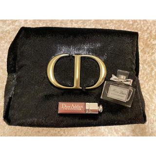 Dior - ディオール アディクト クリスマス オファー2020