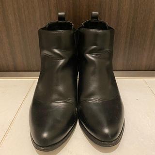 レプシィム(LEPSIM)のLEPSIM ショートブーツ(ブーツ)