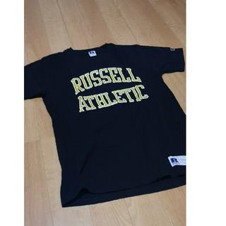 ビームス(BEAMS)のRUSSELL ATHLETICTシャツ(Tシャツ/カットソー(半袖/袖なし))