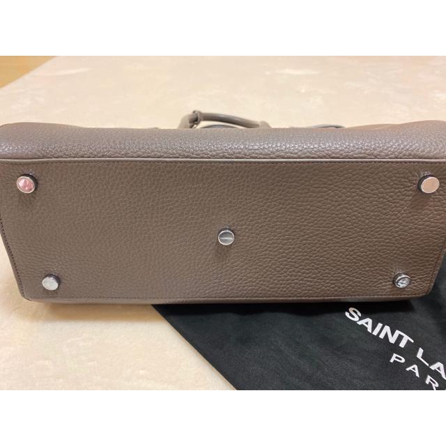 Saint Laurent(サンローラン)のイブサンローラン クラシック サック・ド・ジュール バッグ レディースのバッグ(ハンドバッグ)の商品写真