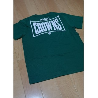 RODEO CROWNS - ロデオクラウンズ Tシャツ