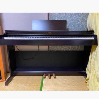 ヤマハ - ヤマハ 電子ピアノ YDP-163R ARIUS ニューダークローズウッド調