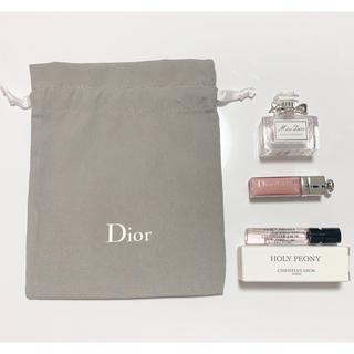 Dior - 🌟翌日発送🌟新品💗Dior💗4点set