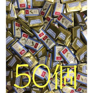 コストコ - コストコ スイスデリス ミルクチョコレート 50個