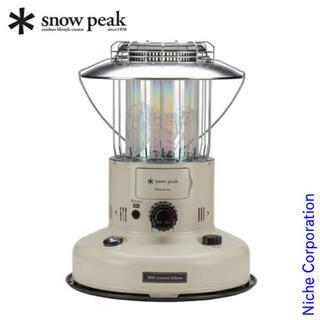 スノーピーク(Snow Peak)のスノーピーク レインボーストーブ2020EDITION KH-004-IV(ストーブ)