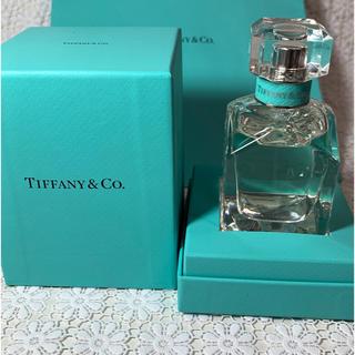 ティファニー(Tiffany & Co.)のティファニーTiffany&Co. オードパルファム 香水 フレグランス50ml(香水(女性用))