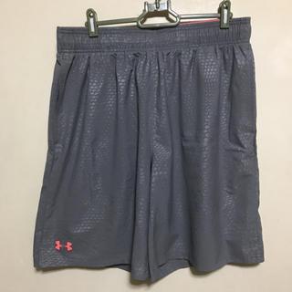 アンダーアーマー(UNDER ARMOUR)の値下げ!アンダーアーマー  ハーフパンツ メンズ XL(ショートパンツ)