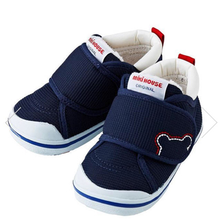 mikihouse - ミキハウス 靴 セカンドシューズ   15cm