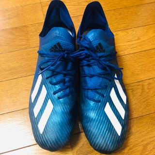adidas - アディダス adidas エックス19.1 HG サッカースパイク