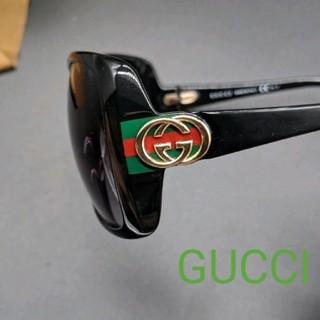 Gucci - GUCCI/サングラス