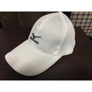 ミズノ(MIZUNO)のミズノ 帽子(その他)