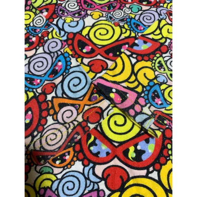 HYSTERIC MINI(ヒステリックミニ)の最終 発送前値下げ💛キラミニ ロンT キッズ/ベビー/マタニティのキッズ服女の子用(90cm~)(Tシャツ/カットソー)の商品写真