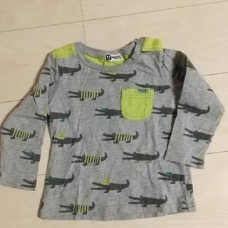 ニットプランナー(KP)のKP ロンT80(Tシャツ)