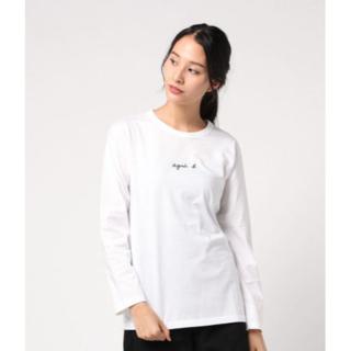 agnes b. - 【長袖本物】agnes b. アニエス?ベーTシャツMサイズ