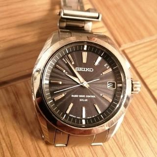 SEIKO - SEIKO セイコー BRIGHTZ ブライツ 腕時計 メンズ SAGZ077