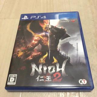 プレイステーション4(PlayStation4)の仁王2 PS4(家庭用ゲームソフト)