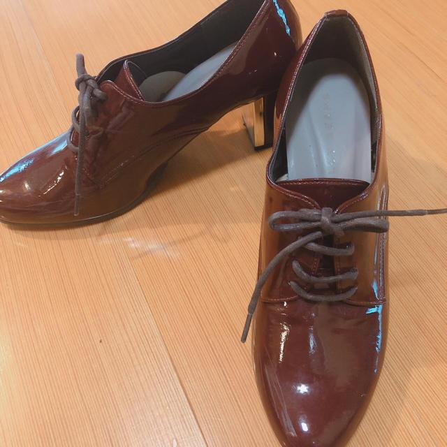 JELLY BEANS(ジェリービーンズ)の新品 ジェリービーンズ ショートブーツ レディースの靴/シューズ(ブーティ)の商品写真