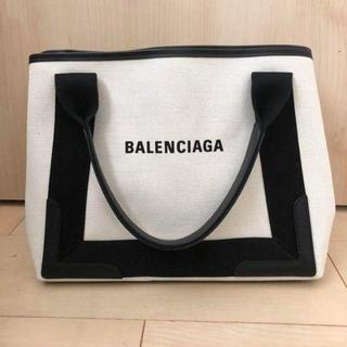 Balenciaga - バレンシアガ 美品 トートバッグ Sサイズ
