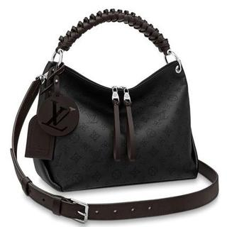 LOUIS VUITTON - ルイヴィトン モダン☆2WAYハンドバッグ BEAUBOURG HOBO