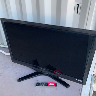 アクオス(AQUOS)の東芝レグザ デジタルハイビジョン液晶テレビ 42Z1 42インチ 2010年製(テレビ)