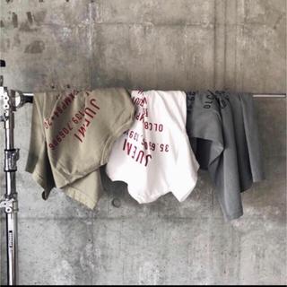 ALEXIA STAM - juemi GS Tシャツ