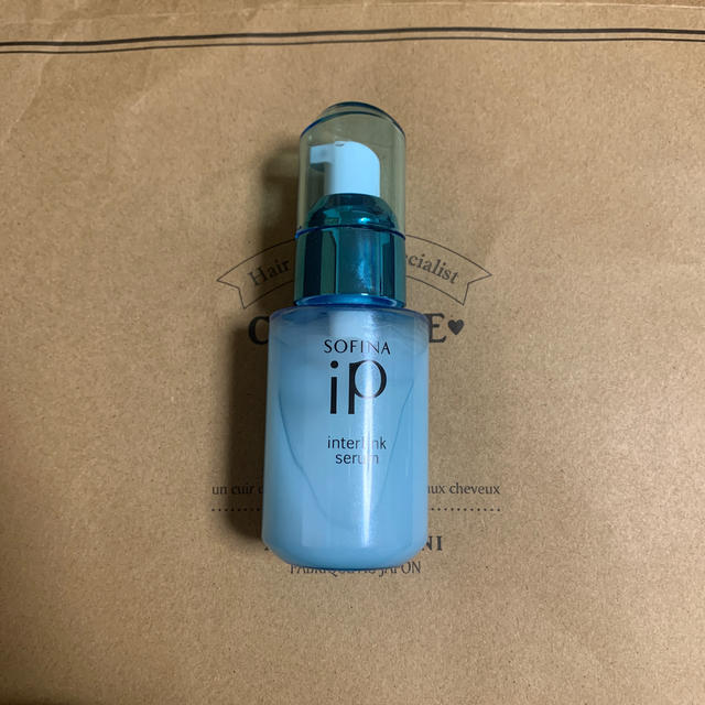 SOFINA(ソフィーナ)のソフィーナip  インターリンクセラムRP コスメ/美容のスキンケア/基礎化粧品(美容液)の商品写真