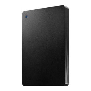 アイオーデータ(IODATA)の【新品未使用】I-O DATA ポータブルHDD 1TB USB 3.1(PC周辺機器)