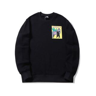 THE NORTH FACE - THE NORTH FACE SWEAT PARKER M