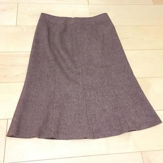 アトリエサブ(ATELIER SAB)のATELIER SAB 膝丈スカート (ひざ丈スカート)