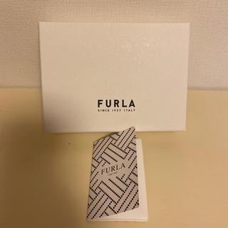 フルラ(Furla)の正規品 フルラ 箱 巾着(ショップ袋)