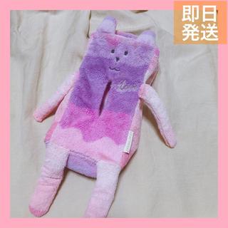 【美品】 クラフトホリック ティッシュカバー ティッシュケース ティッシュ
