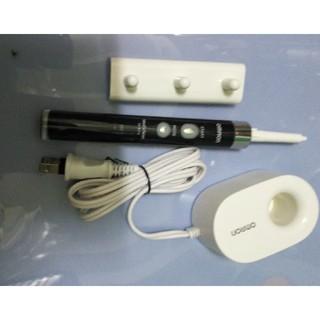 オムロン(OMRON)のオムロン メディクリ―ンHTB312(電動歯ブラシ)