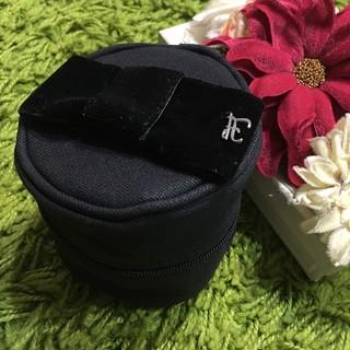 FOXEY - 新品フォクシー レディ丸型ポーチ ジュエリーボックス等
