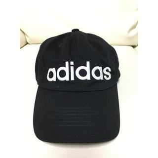adidas - adidas  アディダス  キャップ 57cm〜60cm