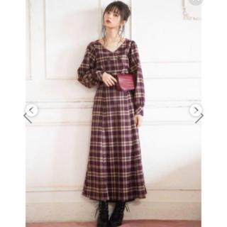 GRL - 【GRL】チェックマーメイドスカート