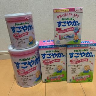 大塚製薬 - すこやかM1 粉ミルク