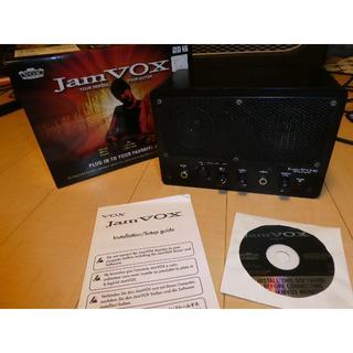 アンプ Jam VOX ヴォックス(ギターアンプ)