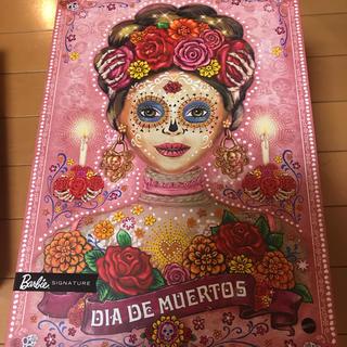 バービー(Barbie)の新品未使用 メキシコ限定 バービー人形(キャラクターグッズ)