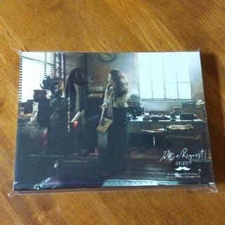 FC限定  JUJU 俺のRequest CD+Blu-ray