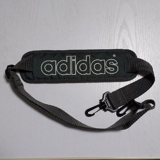 adidas - スポーツバッグ ショルダー ベルト