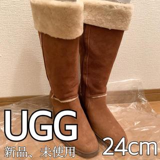 UGG - [新品]UGG ロングブーツ
