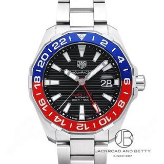 TAG Heuer - GMT WAY201F.BA0927 新品 時計 メンズ
