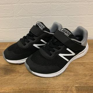 New Balance - ニューバランス スニーカー 17cm