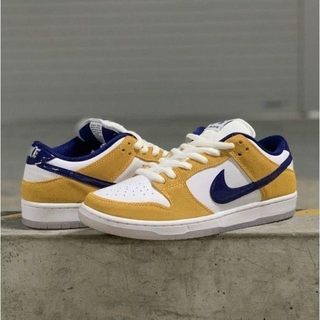 ナイキ(NIKE)の25.5cm /NIKE SB DUNK LOW LASER ORANGE(スニーカー)