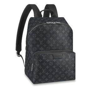 LOUIS VUITTON - ルイヴィトン バックパック モノグラム?エクリプス
