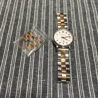 マークバイマークジェイコブス(MARC BY MARC JACOBS)の[MARC BY MARC JACOBS/マークバイマークジェイコブス]腕時計(腕時計)