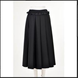 franche lippee - 【未使用】フランシュリッペ*エレガントスカート