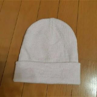 クレアーズ(claire's)のクレアーズ ニット帽 ニット 帽子(ニット帽/ビーニー)